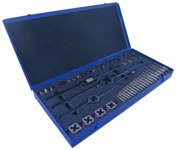 Greenfield Threading Little Giant 1387 Tap & Die Set - 423165