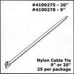 DBI-SALA Cable Ties - 648250-16132