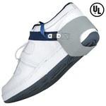 Desco One Size Fits All Reusable Heel Grounder - Snap Lock - 07515