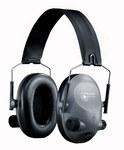 3M Peltor MT15H67FB-01 Two-Way Radio Headset - 19 dB NRR - 318640-00253
