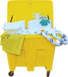 Brady 126 gal Spill Response Kit 107816 - 662706-15206
