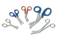 Honeywell North Forcep Scissors - 4 1/2 in Length - 32-BS412