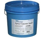 Devcon Asphalt & Concrete Sealant - Clear Liquid 2 gal Pail - 12560
