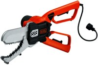 Black & Decker Alligator Electric Garden Lopper - 6 in Blade - 4 in Capacity - LP1000
