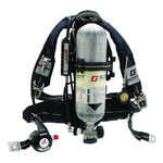 Scott Safety Air-Pak 75i SCBA - SCOTT API454001003101