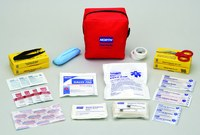 North First Aid Kit - Nylon Bag Case Construction - 018502-4220