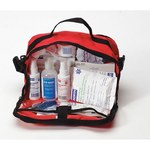 North First Aid Kit - Nylon Bag Case Construction - 018500-4222