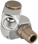 "Dynabrade 95460 1/4"" NPT Original Aluminum Dynaswivel"