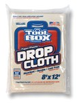 Sellars TOOLBOX DRC Paper Drop Cloth - 12 ft Overall Length - 8 ft Width - SELLARS 27812