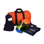 PIP Large Arc Flash Protection Kit - 8 Cal/cm2 Protection Value ARC Thermal Protection Value 8 Cal/cm2 - 616314-13524