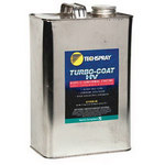 Techspray Turbo-Coat HV Acrylic Ready-to-Use Conformal Coating - 1 gal Can - 2109-G