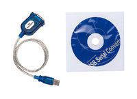 Brady LABXPERT-SER-USB RS232 Cable - 81701