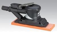 """57401 2-3/4"""" W x 8"""" L (70 mm x 203 mm) Dynaline Sander, Self-Generated Vacuum"""