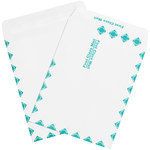 White Envelopes - 12.5 in x 9.5 in - SHP-3800