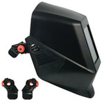 Jackson Safety Black Helmet Assembly - 036000-38426
