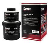 Devcon Filler Gray Liquid 1 lb Kit - 10210