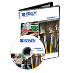 Brady Labelmark 6 LM6PROCD Printing Software - Supports Single Users - 94920