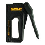 Dewalt Carbon Fiber Staple Gun - DWHT80276