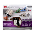 3M Accuspray PPS All-in-One Hand-Held Spray Gun Kit - 16580