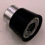 3M 45101 Medium Roloc Disc Pad - 1 in DIA - Internal Thread Attachment