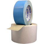Polyken Off-White Cloth Tape - 1 in Width x 36 yd Length - 11 mil Thick - 105 1 X 36YD