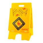 Spilfyter Hi-Vis Universal Caution Stand Kit - Box - 810042-42492