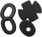 3M Peltor HY53 Headset/Earmuff Hygienic Pad Kit - 318640-05166