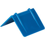 Blue Strapping Guards - 2 in x 2.5 in - SHP-7473