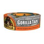 Gorilla Silver Duct Tape - 1.88 in Width x 35 yd Length - 60740