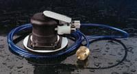 """Dynabrade 57908 5"""" (127 mm) Dia. Wet Dynabug """"Model T"""" Orbital Sander"""