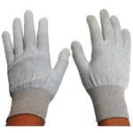 Desco Small Unisex Reusable Acrylic ESD Inspection Glove - 68120