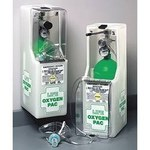First Aid Only Oxygen Tank - 092265-54633