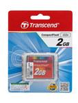 Brady 64MB-CF Memory Card - 76810