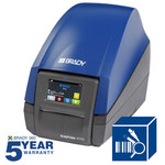 Brady Bradyprinter i5100 149453 Desktop Label Printer - 4.16 in Max Label Width - 60530