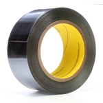 3M 421 Lead Tape - 2 in Width x 36 yd Length - 6.3 mil Total Thickness - 95309