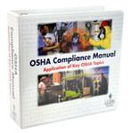 Brady OSHA Compliance Training Kit 43990 - English - 754476-43990