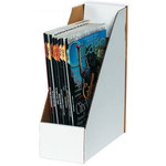 Magazine File Boxes - 50 EACH PER BUNDLE
