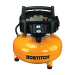 Bostitch 6 gal Air Compressor - 150 psi Max - BTFP02012