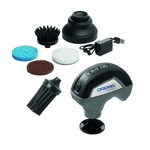 Dremel PC10-05 Power Scrubber - 05537