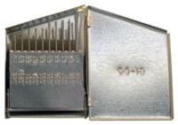 Chicago-Latrobe 165 Drill Blank Set - High-Speed Steel - 57830