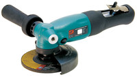 Dynabrade Right Angle Grinder - Max RPM 12,000 1.3 hp - 52632