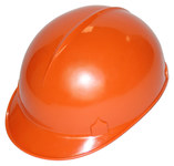 Jackson Safety BC100 Orange Cap Style Bump Cap - 024886-00264