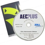 Zoll AED Plus 7771 Upgrade Kit - 7771-000010-01