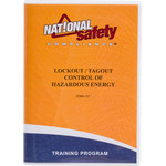 Brady Lockout/Tagout Training Video - Training Title = LOTO - 754476-51454