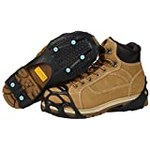 DueNorth Black Small All Purpose Traction - Rubber Upper and Rubber Sole - 171669-81777