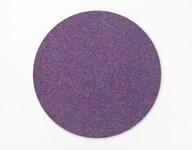 3M Cubitron II Stikit 775L Coated Ceramic Aluminum Oxide Disc - Very Fine Grade - 150 Grit - 6 in Diameter - 6 Vacuum Holes - Linered w/Tab - 87057