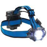 Pelican Black Headlamp - 430 Lumens White - (4) AA 6 Modes - 12879