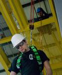 Miller Wristbandit QP Confined Space Rescue Descent Device Kit - 612230-19456