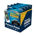 Rayovac 2 Hour Power Battery Charger - PS71-BT6