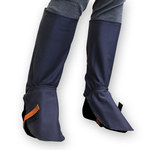 Chicago Protective Apparel Gray Large Indura Ultrasoft Fire Resistant Pants - SW-401-20 LG
